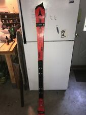 2020 Atomic Redster S9 165 cm Used