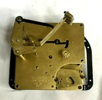 Seth Thomas Clock Movement Hermle Germany A501-001 6110 Chime Assembly