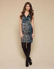 Monsoon Silk Blend Dresses for Women