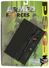 In Toyz 1/6 Gun Sets, PSG-1, MP5K & HK S1  3 sets
