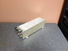 ORBIT Marine P.N. AL-7103-SBC-LNBR,TRACKING CONTROLLER FOR AL-7103 VSAT SYSTEMS