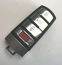 Volkswagen OEM 4 Button Remote Key Fob