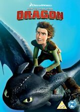 How to Train Your Dragon DVD *NEW & SEALED*