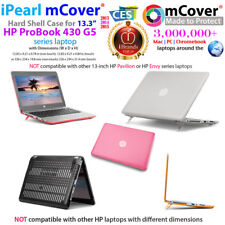 "NEW mCover® Hard Shell Case for 13.3"" HP ProBook 430 G5 series Windows laptop"