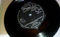 """Diana Ross Doobedood'ndoobe Doobedood'ndoobe Doobedood'ndoo 7"""" Tamla Motown TMG8"""