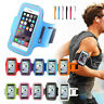 Armband Case Sport GYM Running Exercise Arm Band For iPhone XS Max XR X 8 7 6S 5