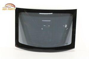CHEVROLET CAMARO COUPE REAR WINDSHIELD BACK WINDOW GLASS OEM 2010 - 2015 💎