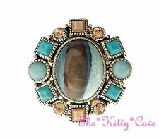 Turquoise Fashion Rings