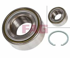 FAG Wheel Bearing Kit 713 6195 00
