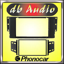 Phonocar 3/622 Mascherina 2DIN Land Rover Freelander 2 Adattatore Cornice Radio