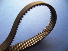 HTD / RPP Zahnflachriemen Zahnriemen 420-3M-15 mm breit Teilung 3 mm versandfrei