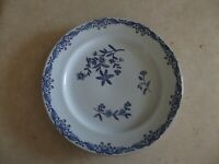 Rorstrand Ostindia 7 1/8 bread plate 10 available