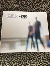 R.E.M. - Around The Sun [CD + DVD-Audio 5.1  ] (2005) digipak edition REM