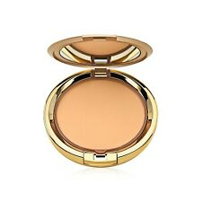 MILANI Makeup - EVEN TOUCH - 2-IN-1 - Powder Foundation + Face Powder Compact