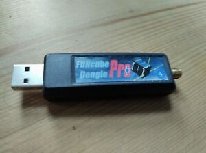 Funcube Dongle pro+ SDR Empfänger
