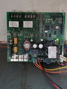 Simplex 565-771 4009 IDnet NAC Extender Fire Alarm Nac Panel Replacement Board