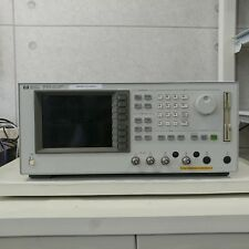Used HP E5100A(opt.010,002) - High Speed Network Analyzer
