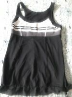 Lululemon Tank Top With Built In Bra  Size 6!