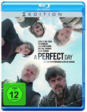 Blu-ray * A Perfect Day * NEU OVP