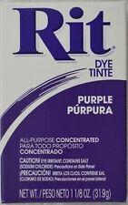 Rit Dye Powder 1 (1/8 oz) - Purple