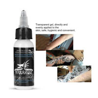 30ML Pro Tattoo Transfer Solution Gel Soap Stencil Primer Stuff Cream
