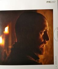 BLACK SAILS, Toby Stephens & Hannah New, STARZ FYC EMMY DVD 4 Episodes 2017