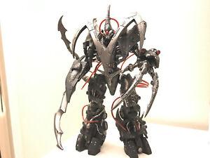 McFarlane Techno Spawn Figure Cyber Spawn Series 15 Future Robot Gundam