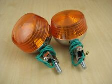 SUZUKI U50 U70 AC50 A50 A80 A90 A100 Rear turn signal // 2 PCS.