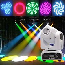 60W Moving Head Stage Spotlight DJ Gobo RGBW Show DMX Disco Club Party Lighting