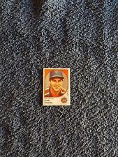 Figurina Baseball 88 N.345 Lenny Dikstra panini