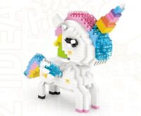 Unicorn LOZ Diamond Building Blocks iBlock Nano Fun 9204 c GTC