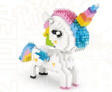 Unicorn LOZ Diamond Building Blocks iBlock Nano Fun 9204 c GTC