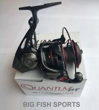 Quantum Smoke PT Series 3 Spinning Fishing Reel New SM30XPT 6.0:1 FREE USA SHIP!