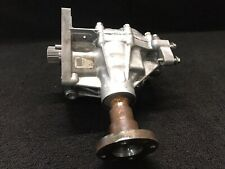 2014 Nissan Juke Nismo RS AWD Transfer Case