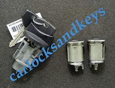 1991-1993 Dodge Ram Charger Ignition Door Locks