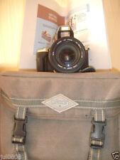 Minolta Manual Focus Built - in Flash SLR Film Cameras