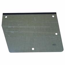 6664573 Lower Door Glass Mini Excavator Fits Bobcat 320 322 325 328 331 334