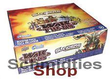 Slingers - War Titans - Display 24 Booster (Tüten)