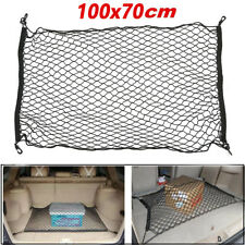 Auto Car Trunk Rear Cargo Organizer Storage Elastic Mesh Net Holder Luggage Nets
