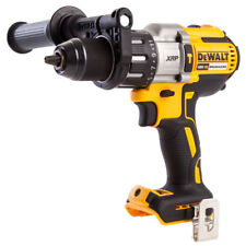 Dewalt DCD996N 18V XR 3-Speed Brushless Hammer Combi Drill Body Only Ex DCD995N