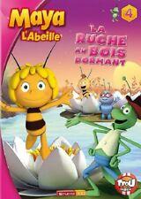 Maya l'abeille La ruche au bois dormant DVD NEUF SOUS BLISTER