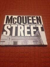 McQueen Street Promo Sampler CD - New - Highly Rare