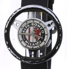 OLD ENGLAND ALFA ROMEO MIANO RACING ARMBANDUHR SWISS MADE HANDAUFZUG  >>RARE<<