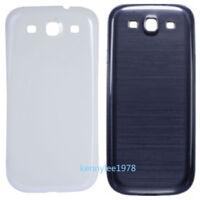 Battery Back Door Cover Case For Samsung Galaxy S3 i9300/s3 mini/S4/s4 mini new