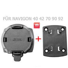 Vehículos htcp soporte para Navigon 20 40 42 70 72 90 92 Easy plus Premium