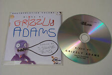 GRIZZLY ADAMS - BEATEVOLUTION VOL 2 MIXTAPE PROMO CD (Sunz of Man Eminem Nas)