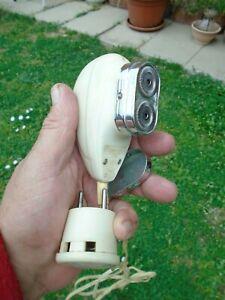 Rasoio elettrico Philips TT43   vintage anni 50  philipshave
