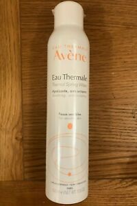 Avene / Avène Thermal Spring Water Spray LARGE 300ml ✅UK Stock  ✅ FAST DELIVERY