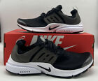 Nike Air Presto Black White Retro Casual Comfort Shoes CT3550-001 Mens Size