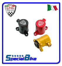 DUCATI STREETFIGHTER 848 2012 > ATTUATORE FRIZIONE CNC RACING 28 MM ERGAL